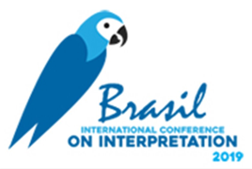 2019 National Association for Interpretation conference in Rio de Janeiro